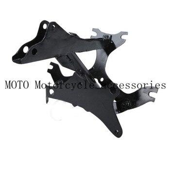 Iron Motorcycle Headlight Fairing Stay Bracket For CBR250 CBR 250RR MC22 1990-94 1995 1996 Headlight Fairing Bracket Stay