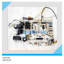 98% new for Gree Air conditioning computer board circuit board 301350863 301350861 KFR-32GW/K(32516)S2-JN4 good working