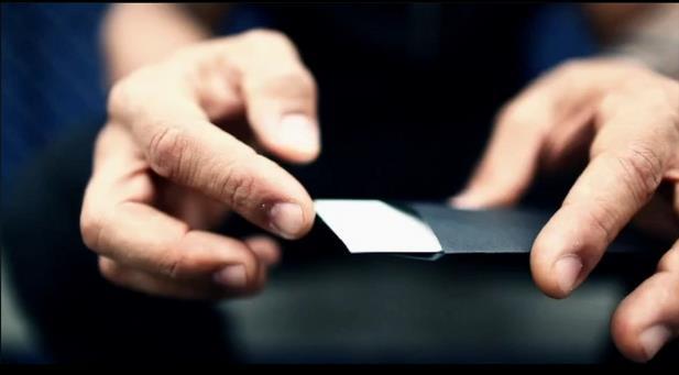 Bolsa De Regalo tono plata patrón ases Juego De Cartas Poker bonita corbata Clip Bar Broche Pin