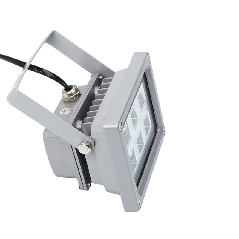 110-260V 405nm UV Resin Curing Light with 60W Output Accelerated Curing for SLA