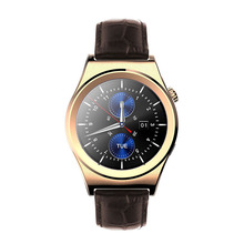 X10 bluetooth 4,0 smart watch unterstützung pulsmesser smartwatch für iphone xiaomi samsung android telefon pk kw88 u8 dz09 GT08