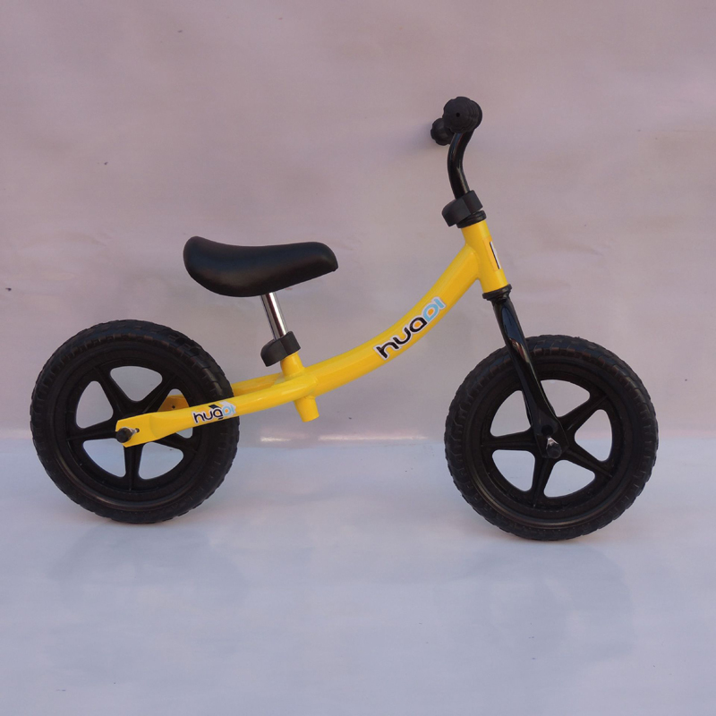 New Children Two Wheel Balance Bike Scooter 12inch Baby Walker Portable Bike No Foot Pedal Kids Bicycle Baby Walker Riding Toys