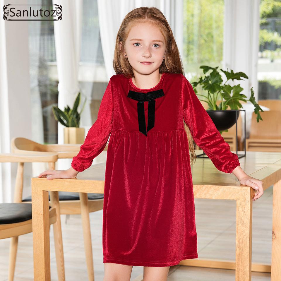 kids dress for girls (2)
