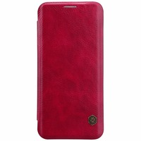 Coque Telephone Case For One Plus 5 Nillkin Beauty Fashion Flip Leather Cases 360 Degree Protection