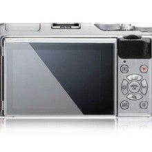 Закаленное Стекло ЖК-дисплей Экран протектор для Fujifilm X-A3 X-A5/XA3 XA5/Fuji X A3 X A5 цифровой Камера