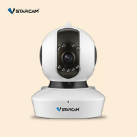 Indoor Outdoor IR Bullet Wifi 720 HD IP Camera Secuirty With High Quality MP 3 6mm