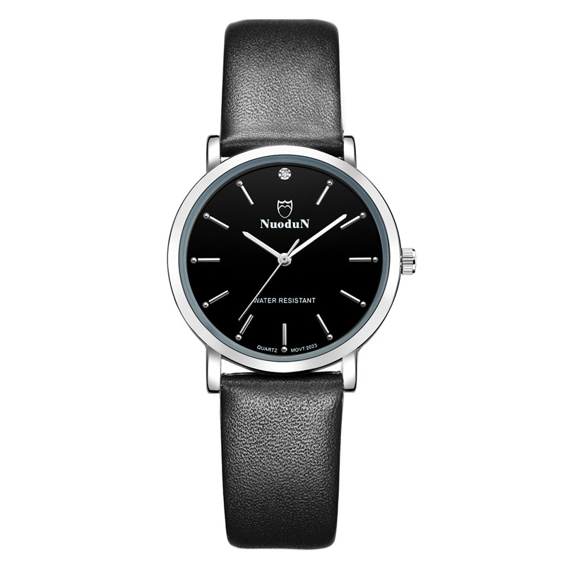 Fashion Womans Watches Top Brand Luxury Watch Water Resistant Ladies Leather Watch Bands Casual Wrist Watch