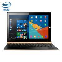 Obook 21 плюс 2 в 1 планшет 10,1 дюйма ноутбуки две ОС Windows 10 и Android 5,1 таблетки 4 ГБ/64 ГБ 4 ядра 1,84 г ноутбук