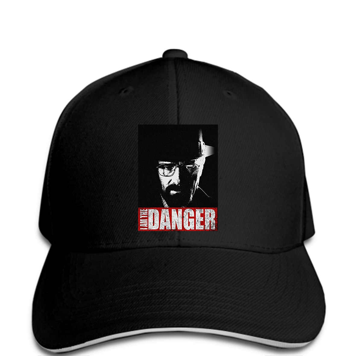 2004b6cb5e8cd Detail Feedback Questions about Baseball cap WALTER WHITE I AM THE ...