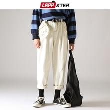 di stile Pantaloni Della