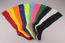 Buy 2016 Wholesale top quality colorful Cheap Soccer Socks Free size
