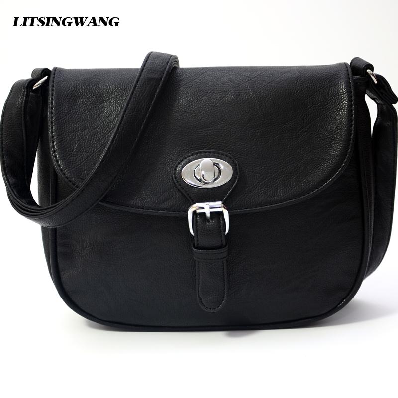 LITSINGWANG bolsas cuoio femininas 1
