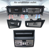 F18 Air Conditioner Outlet for BMW 5 Series Air Conditioning Tuyere Air Vent Auto Parts M8617