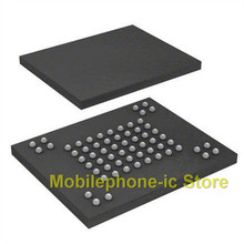 NAND01GW3B2CZA6E BGA63Ball NAND Flash Memory 128MB New Original