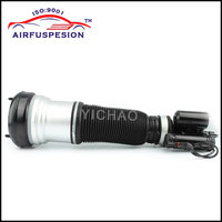 free shipping front right air suspension kits air spring FOR Mercedes Benz S CLASS 4 Matic W220 2203202238 4X4