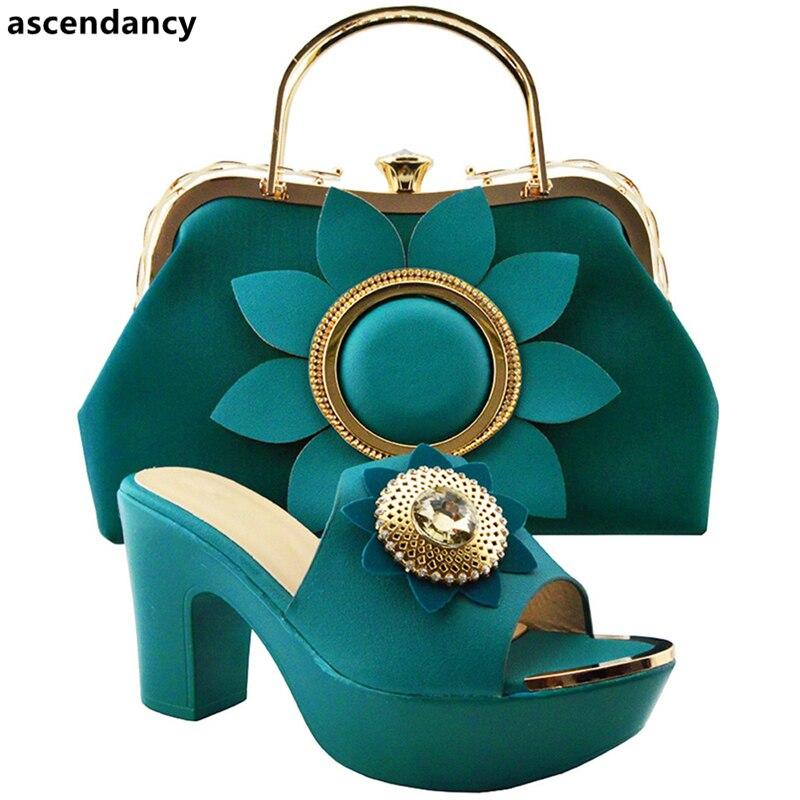 Las Africanas De Del amarillo púrpura Lujo fuchsia Últimas Bolsos A Coral Diseño Juego Diseñador Zapatos d Mujeres azul Green Y rojo azul Marino Mujer Bolsa 2018 Italia Partido negro anCwqZP