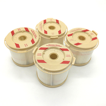 2010PM   (30 MICRON) REPLACEMENT FOR RACOR 500FG, SEPARATOR ELEMENT 4 PCS/LOT, FREE SHIPPING