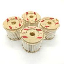 Élément de rechange pour RACOR 500FG, 30 microns, lot de 4 pièces, livraison gratuite