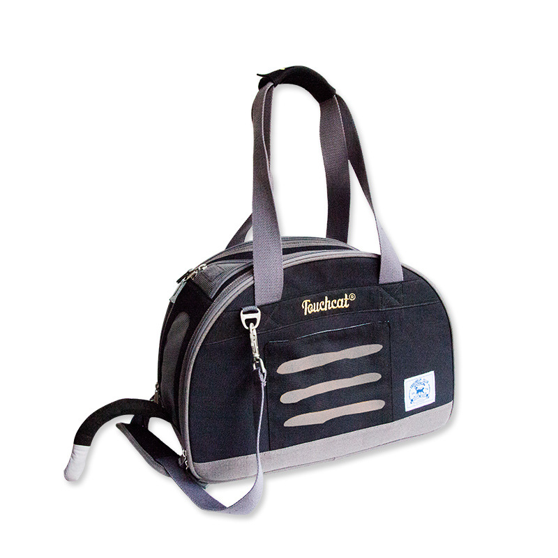 Travel Enlarged Bag Breathable Bags Plus Size Pet Backpack High Quality 2019 Dog Solid Oxford Portable Cat Carrier