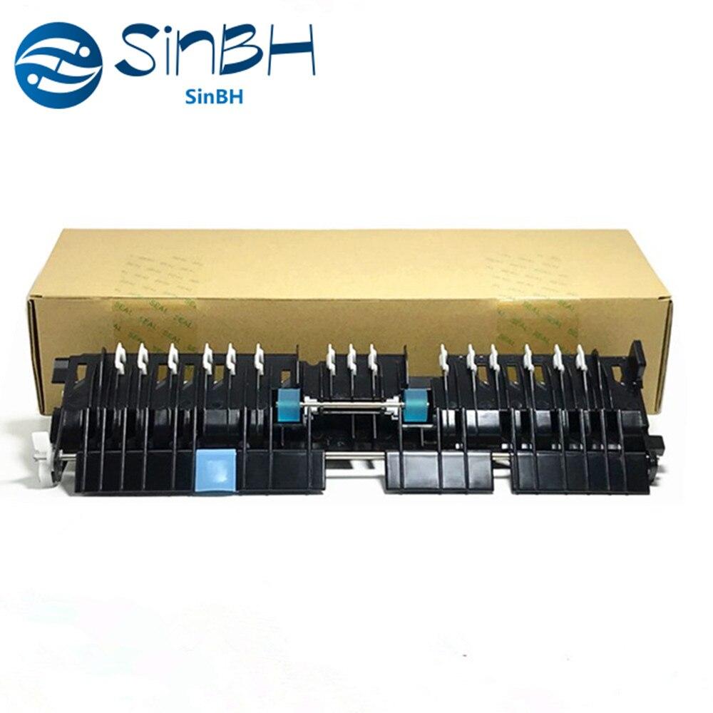 1X дуплекс открытый близко направляющая пластина D029-4580 D029-4592 для Ricoh Aficio MP C2800 C3300 C4000 C5000 MPC2800 MPC3300 MPC4000 MPC5000
