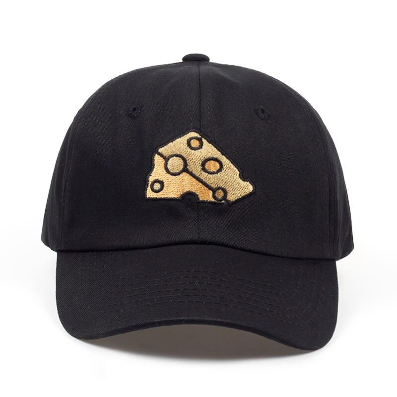 Men Women Cartoon Dad Hat Baseball Cap cotton Unisex Hip-hop snapback Cap golf Hats 23 style bone garros