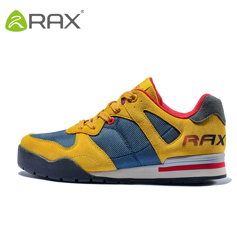 RAX Outdoor Running Shoes For Men Women Breathable Sneakers Sport Shoes Athletic Running Sneakers Men Trainers Zapatillas Mujer mulinsen men s running shoes blue black red gray outdoor running sport shoes breathable non slip sport sneakers 270235