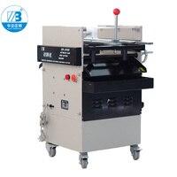 THT PCB свинцовые режущие станковые лезвия для резки сердечника, машина для резки граней THT, ZB250E PCB широкая режущая машина