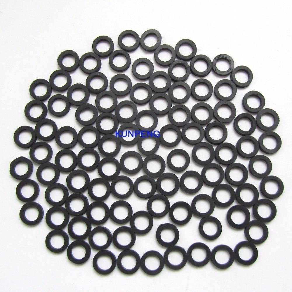100PCS #FX0615000000 Cushion Ring E FIT FOR Tajima Embroidery Machines