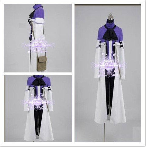 Popular Xerxes Break Cosplay-Buy Cheap Xerxes Break ...