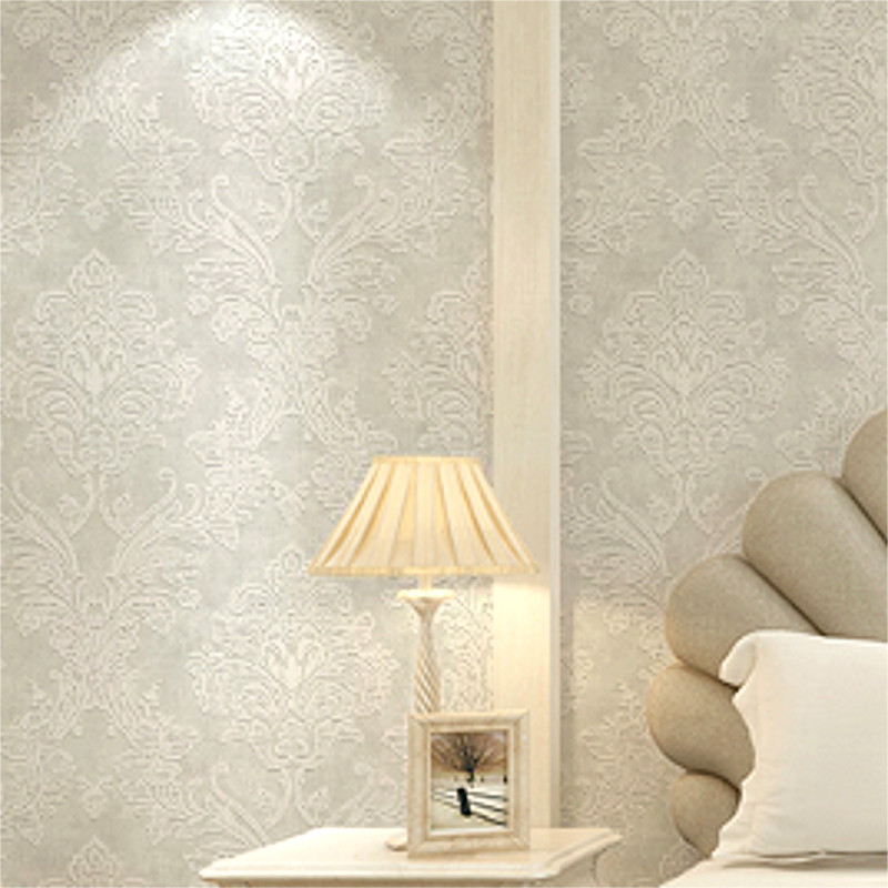 Online get cheap victorian bedrooms for Cheap wallpaper for walls