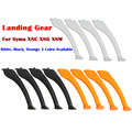4pcs/Lot Landing Gear Skid Spare Parts For Syma X8 X8C X8W X8G 4CH 2.4G RC Quadcopter Drone