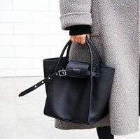 [Hely coptar] Пояса из натуральной кожи модные дизайнерские трапеция Стиль Топ ручка Для женщин мешок ведро Мужская тотализаторов высокое качест