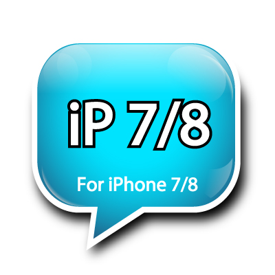 For iP 7 8