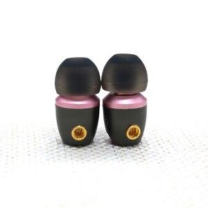 Image 3 - Interfaccia MMCX fai da te DD Dynamic auricolari In ear cavo Mmcx staccabile per auricolare Shure SE215 SE535 SE846 per iPhone xiaomi