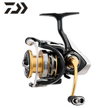 DAIWA EXCELER LT Original 1000/2000 /2500/3000/4000/5000 /6000 Series High and Low Speed Reel Spinning Wheel(China)