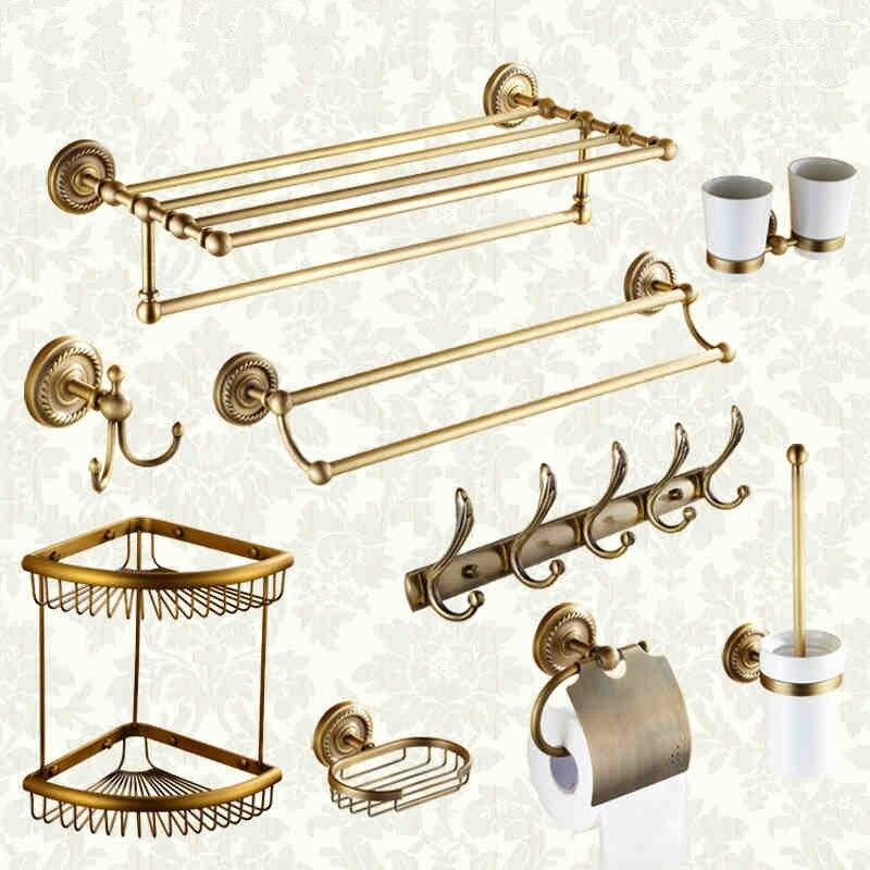 Bad accessoires retro  Online Kaufen Großhandel retro bad accessoires aus China retro bad ...
