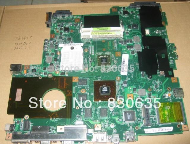 Laptop motherboard M51Ta M51Tr M51T 08G2005MT20J promoção de Vendas, apenas um mês COMPLETO TESTADO, ASU