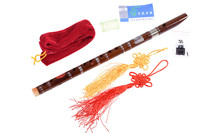Chinese Traditional Flute Recorder Bambu Flauta For Beginner Wind Musical Instruments G/F/D Key