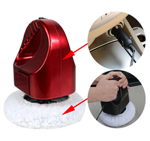12V Auto Car Vehicle Portable Polisher Waxing Machine Device For Caring Tool