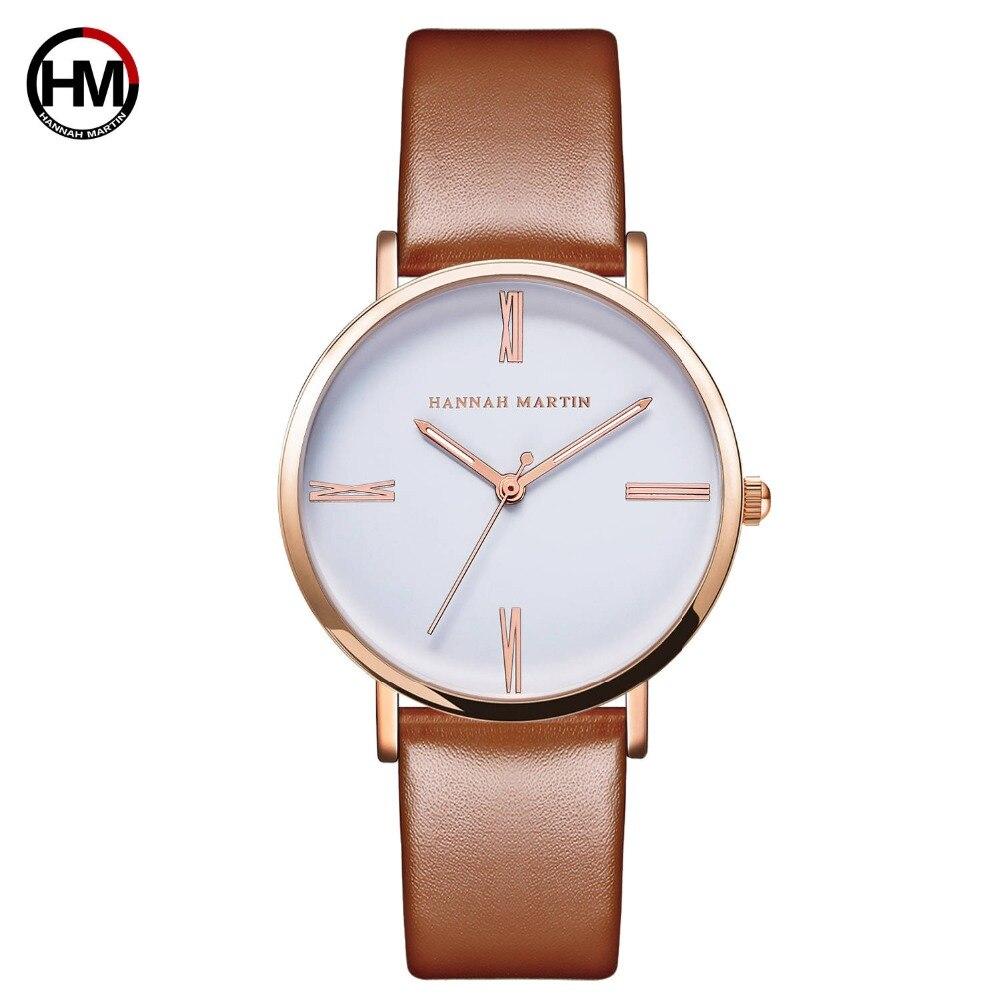 48fa09e8e11 Senhoras Relógio De Pulso Das Mulheres 2018 Marca Famosa De Quartzo-relógio  Relógio Feminino Relógio