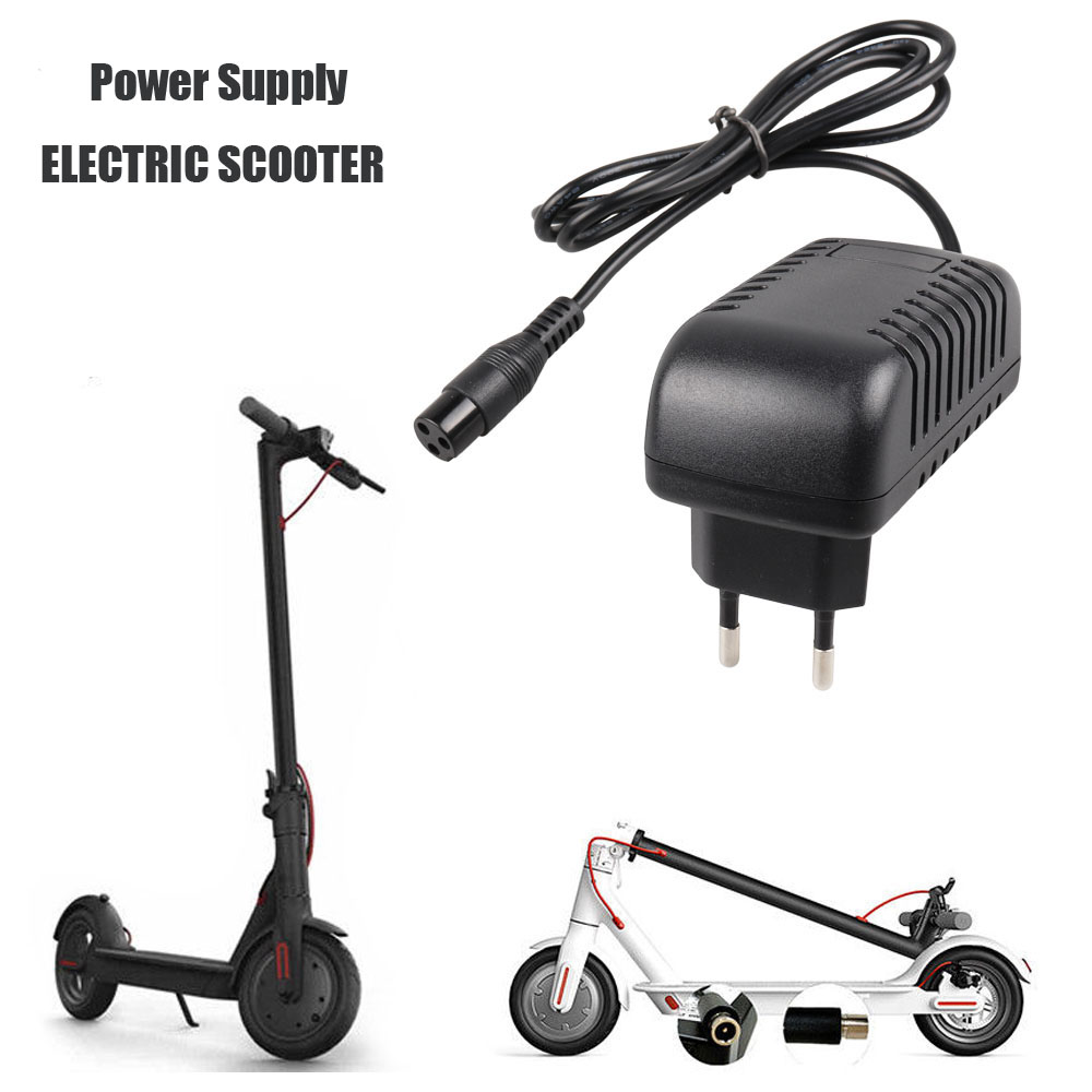 For Balance Battery Electric Smart Charger Scooter Adapter Wheel n0PkOw