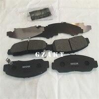 Brake pads for :HONDA CIVIC VII Hatchback/STREAM (RN)/FR V (BE)/ CM4 OEM: 45022 SDD A00 45022 SEA J11