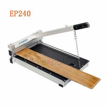EP240 narzędzia do cięcia blachy pcv/WPC, BateRpak podłoga winylowa ręczny nóż, wykładzina/płytka VCT/guma/pianka/nóż do skóry