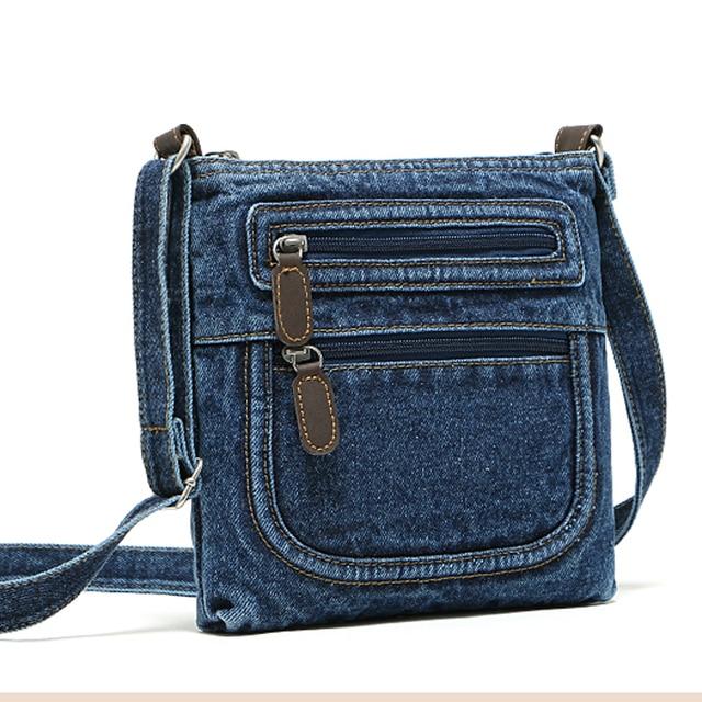 Jiessie & Angela Casual bolsos sling bags for women mini bags vintage messenger bag shoulder satchels crossbody summer sling 1