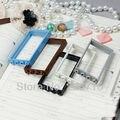 El Envío Gratuito! * Frame1x4x6 * DIY ilumine ladrillos bloque, Compatible Con Lego Monta los