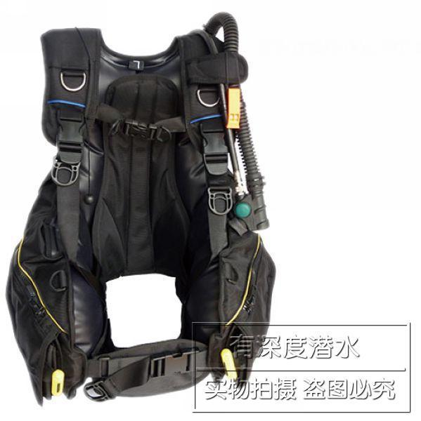 Buoyancy Compensators (BC) BCD Buoyancy Compensators Diving Regulator Inflatable Vest Vest Authentic Licensed
