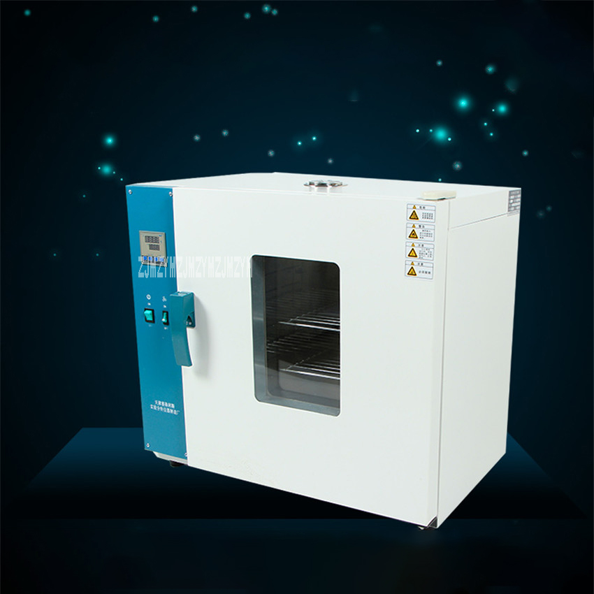 202 00A Vacuum Industry Drying Box Electric Heat Drying Oven Chinese Medicine Laboratory Constant Temperature Blast Aging Box