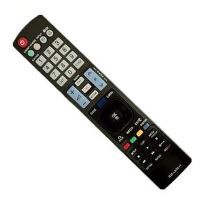 Image 3 - ИК пульт дистанционного управления для LG, беспроводной светодиодный ЖК телевизор, AKB73615303