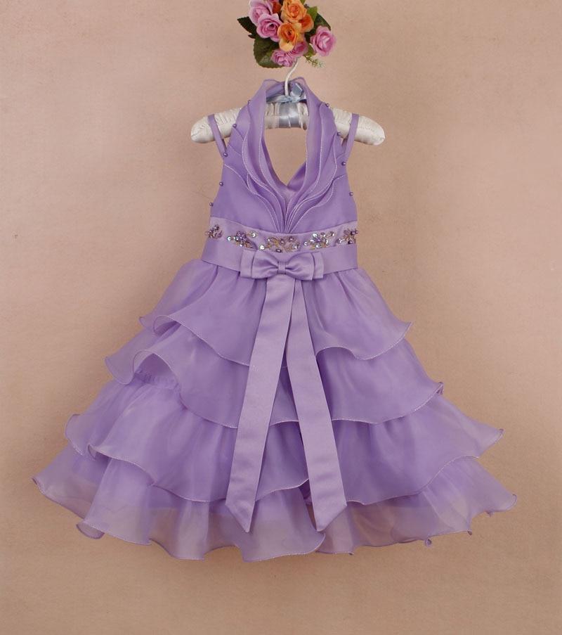 Retail !Baby Girl Party Dresses Strap Children Tutu Dress Top ...