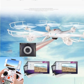 MJX X600 Dron 2.4G RC Hexa copter Drone Rc Helicopter 6-axis Can Add C4005 Camera(FPV) More Powerful Than Quadcopter
